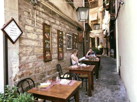 I migliori ristoranti siciliani Ristorante Nangalarruni5