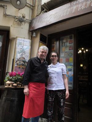I migliori ristoranti siciliani Ristorante Nangalarruni