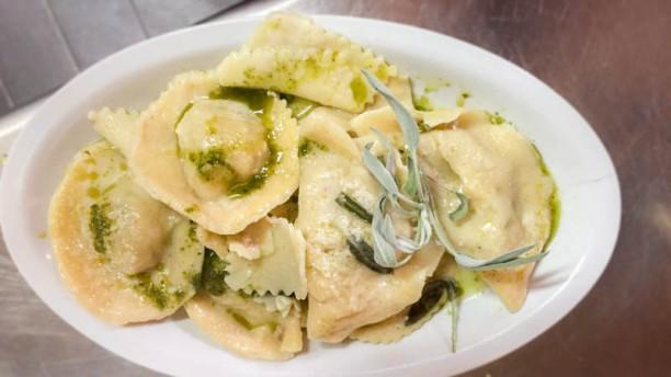 I migliori ristoranti siciliani - Ristorante Antica Filanda 9
