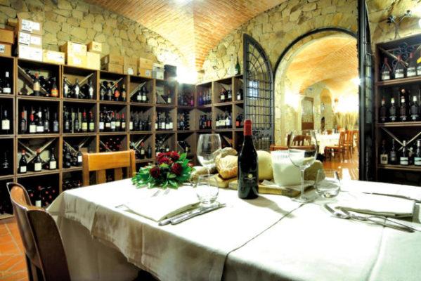 I migliori ristoranti siciliani - Ristorante Antica Filanda1