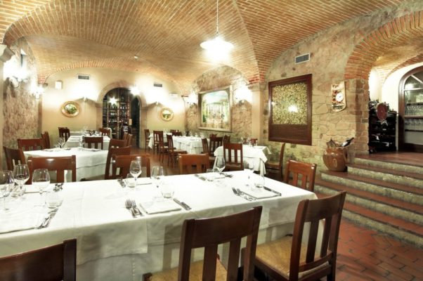 I migliori ristoranti siciliani - Ristorante Antica Filanda2