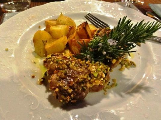 I migliori ristoranti siciliani Ristorante Nangalarruni11