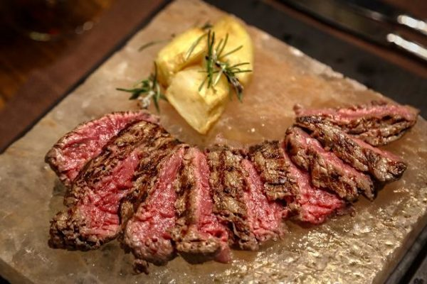 I migliori ristoranti siciliani Ristorante Nangalarruni9