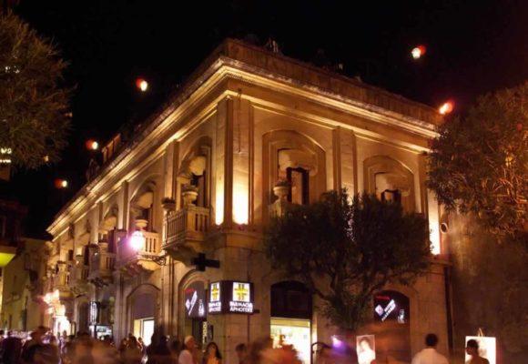 i migliori ristoranti siciliani - baronessa taormina 6