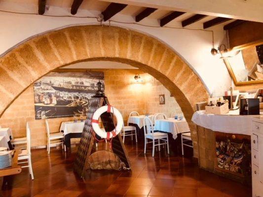 I migliori ristoranti siciliani - Ristorante al Faro verde 3