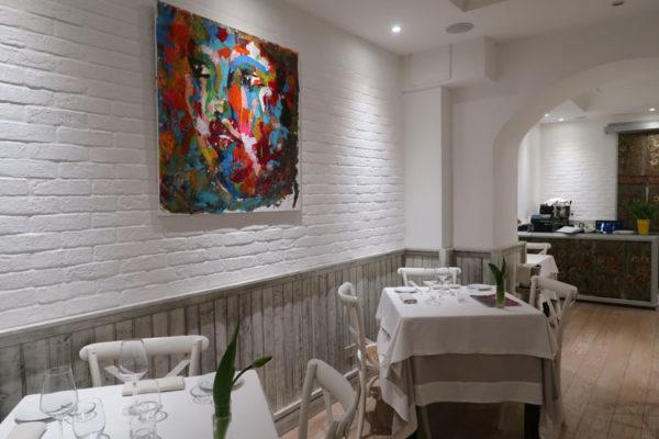 I migliori ristoranti siciliani - Ristorante A Cuncuma5
