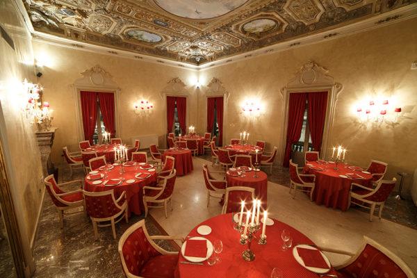 i migliori ristoranti siciliani - baronessa taormina 1