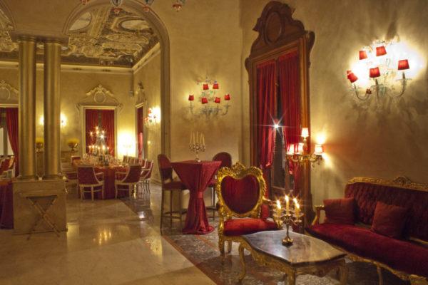 i migliori ristoranti siciliani - baronessa taormina 2