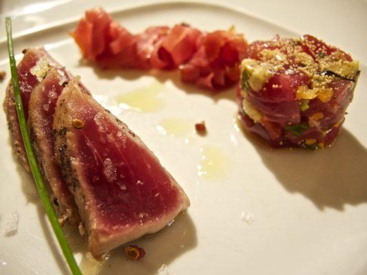 I migliori ristoranti siciliani - Ristorante al Faro verde 15