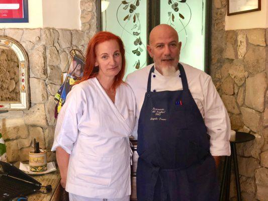 I migliori ristoranti siciliani - Ristorante Al Fogher