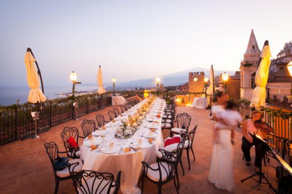 i migliori ristoranti siciliani - baronessa taormina5