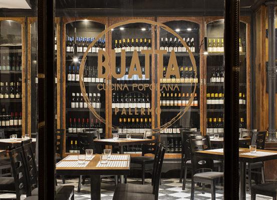i migliori ristoranti siciliani-buatta cucina popolana