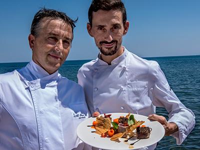 I migliori ristoranti siciliani - Ristorante al Faro verde 14