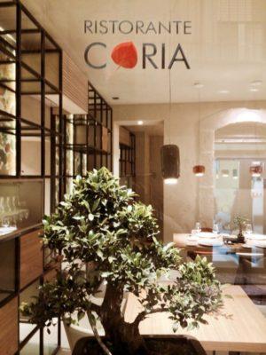 I migliori ristoranti siciliani - Coria - Caltagirone 1