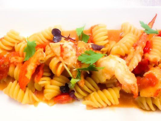 I migliori ristoranti siciliani - Ristorante A Cuncuma9