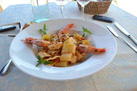 I migliori ristoranti siciliani - Ristorante al Faro verde 12
