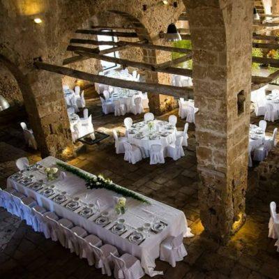 I migliori ristoranti siciliani - Coria - Caltagirone 9