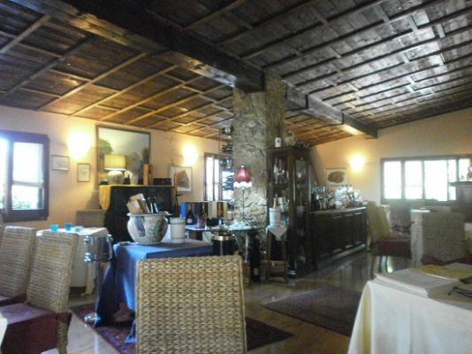 I migliori ristoranti siciliani - Ristorante Al Fogher3