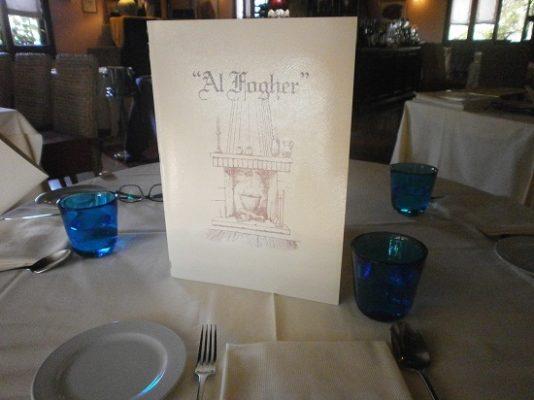 I migliori ristoranti siciliani - Ristorante Al Fogher7