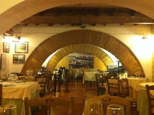 I migliori ristoranti siciliani - Ristorante al Faro verde 4