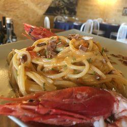 I migliori ristoranti siciliani - Ristorante al Faro verde 6