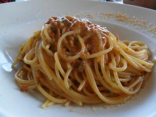I migliori ristoranti siciliani - Ristorante al Faro verde 8