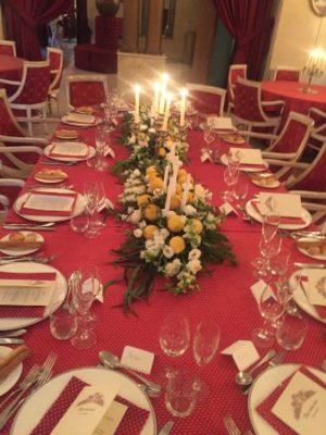 i migliori ristoranti siciliani - baronessa taormina 3