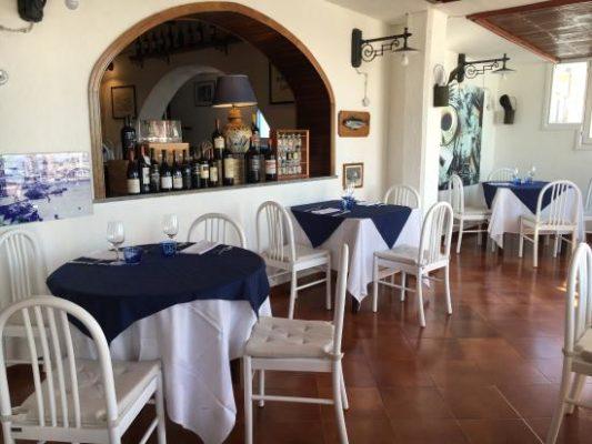 I migliori ristoranti siciliani - Ristorante al Faro verde 5