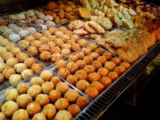 Le migliori pasticcerie siciliane : 144