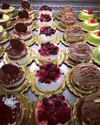 NEW PARADISE le migliori pasticcerie siciliane 16