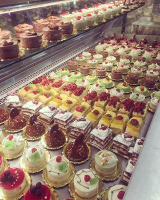 NEW PARADISE le migliori pasticcerie siciliane 18