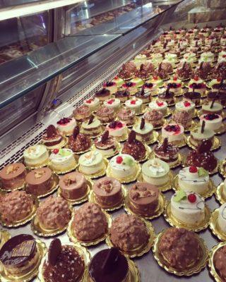NEW PARADISE le migliori pasticcerie siciliane 14