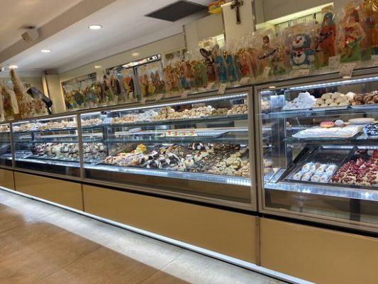 NEW PARADISE le migliori pasticcerie siciliane