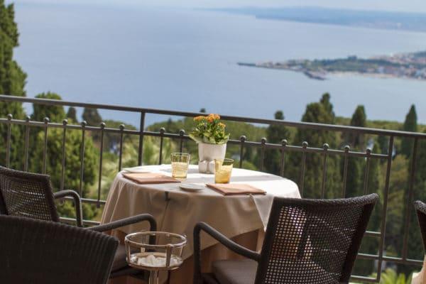 I Migliori Ristoranti Siciliani - Otto Geleng -Taormina Me3
