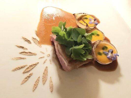 logo terrazze costantino,i migliori ristoranti siciliani,guide michelin 2021,shopping deluxe 10