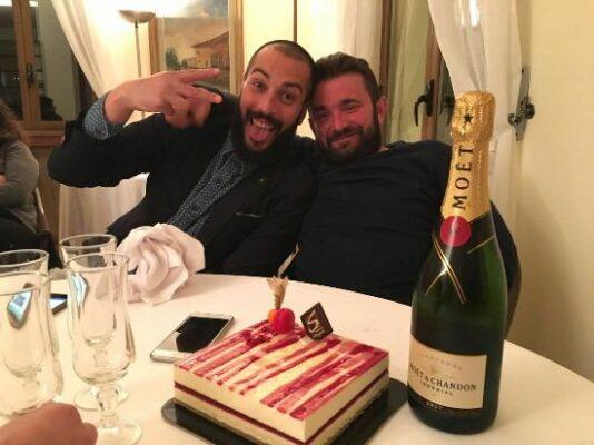 logo terrazze costantino,i migliori ristoranti siciliani,guide michelin 2021,shopping deluxe ,19
