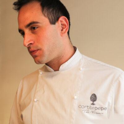 ristorante cortile pepe,i migliori ristoranti siciliani,giovanni-lullo-chef-le soste-di-ulisse-shopping-de-luxe-